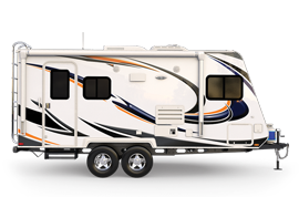 Lance Lightweight Trailers
