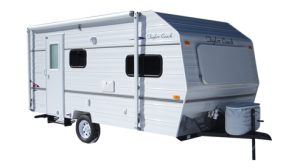Taylor Coach Lightweight Trailers