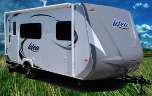 Travel Lite Lightweight Trailers