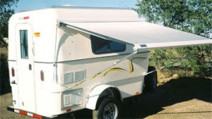 Weis Craft Lightweight Trailers
