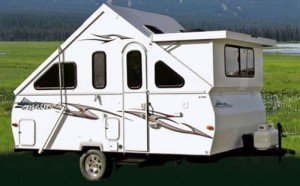 Chalet Lightweight Trailers