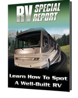 Travel Trailer Comparison Guide
